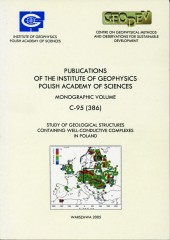 Study of Geological Structures Containing Well-Conductive Complexes in Poland